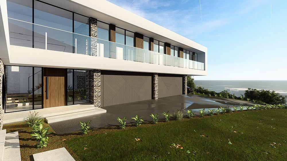 Architect Designed Home in Mt Martha | Melbourne