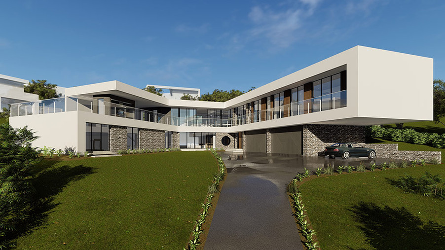 Architect Designed Home in Mt Martha   Melbourne