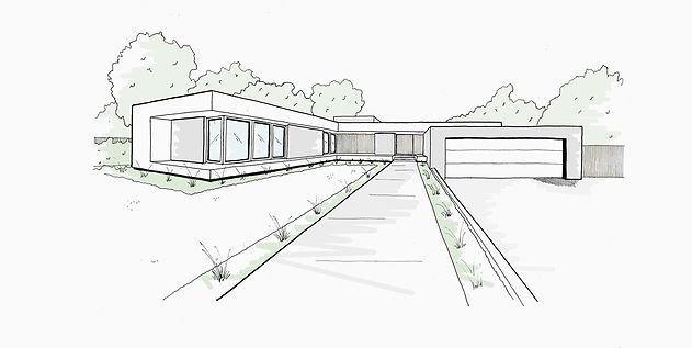 Park Orchards Architect Designed Custom Home | Jake Barrow
