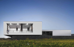 Jake Barrow | Architect Custom Home Kinglake