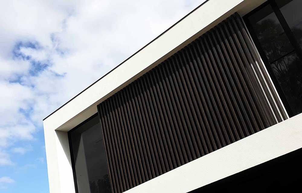 Jake Barrow | Architect Custom Home Hawthorn East