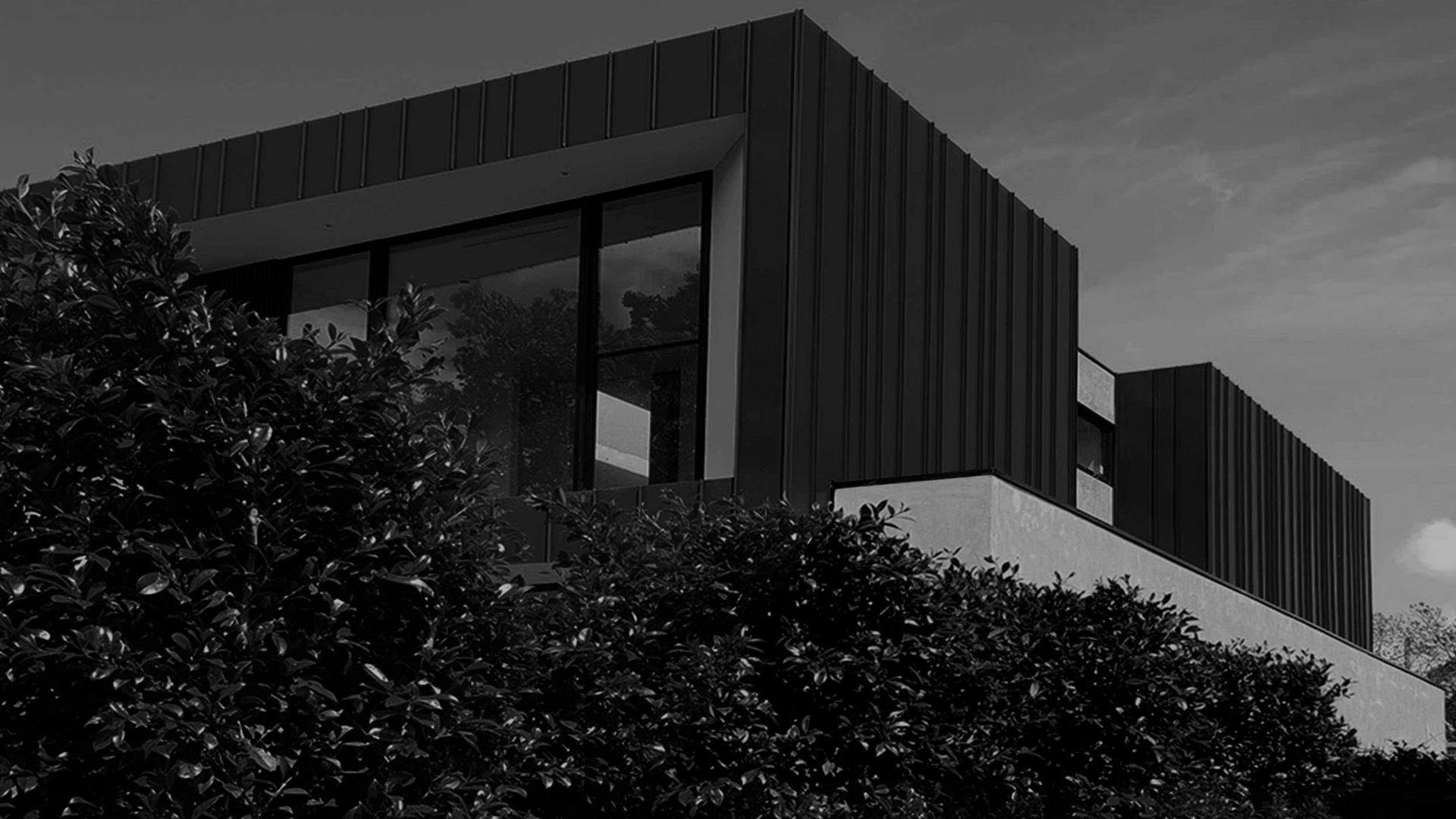 Melbourne Architect Custom Home