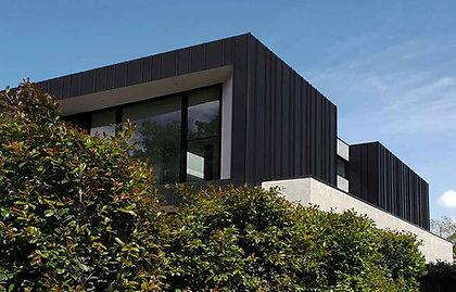 Kew East Architect Designed Custom Home and Interior Design Melbourne