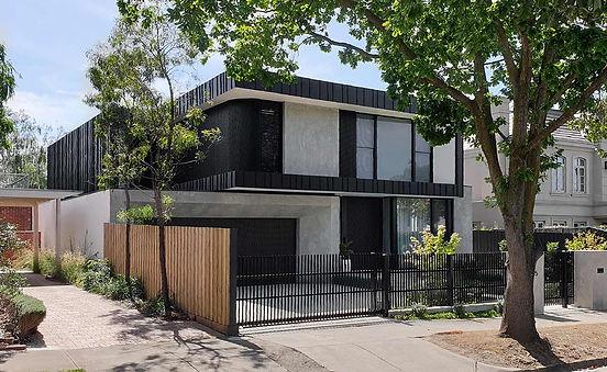 Kew East Architect Melbourne