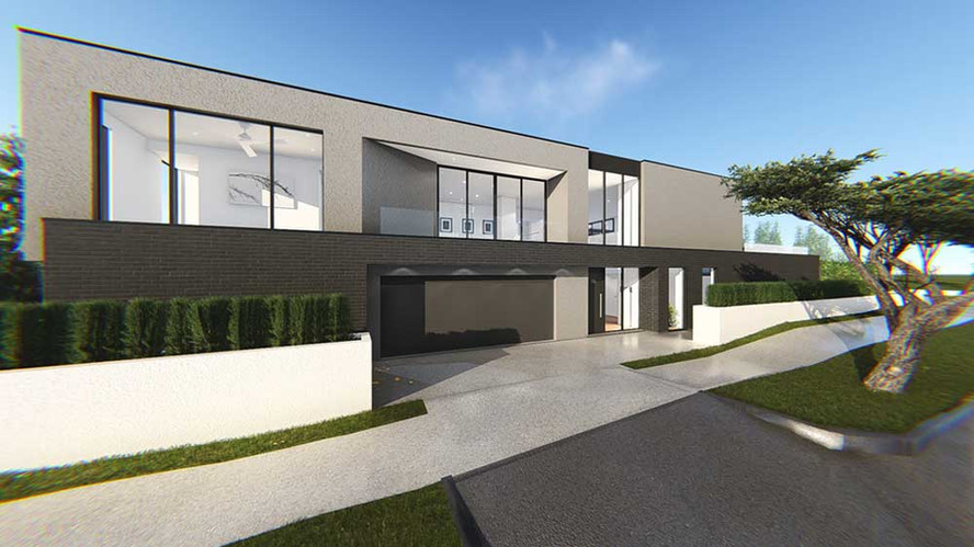 Templestowe Lower Architect Designed Home | Melbourne