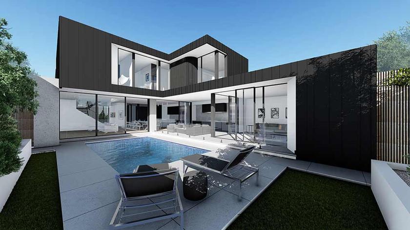 Kew East Architect Designed Home | Melbourne