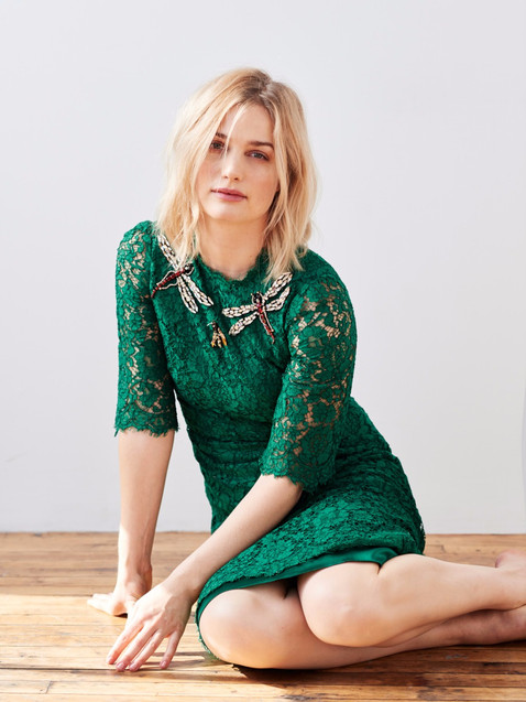 Alison Sudol - The Hollywood Reporter