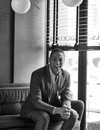 Don Lemon - The Hollywood Reporter