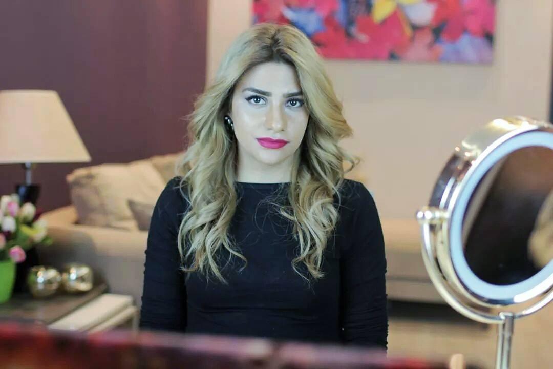 <p><strong>Səma Abıyeva Qarabağla bağlı təklif verib</strong></p>