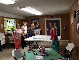 God's Sewing Volunteers