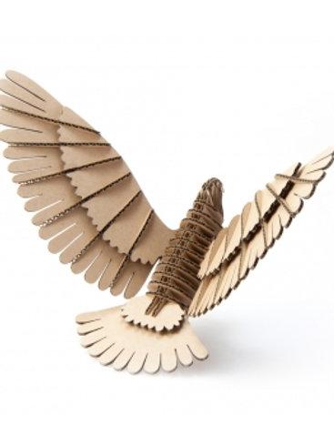 Птица 141