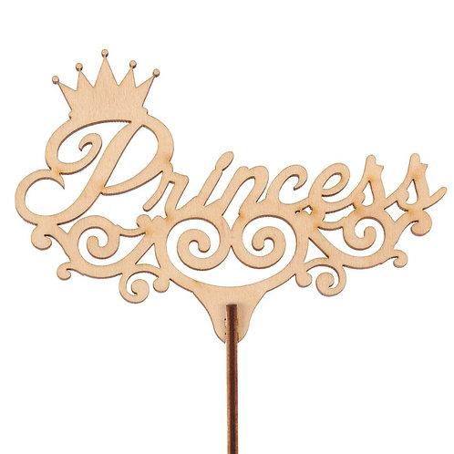 Топпер - Принцесса