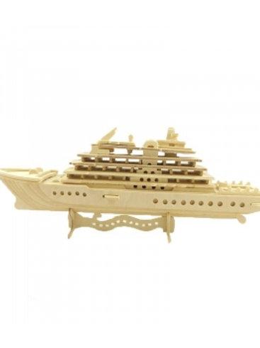 Кораблик круизный