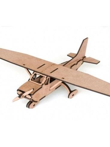 Самолет Цессна