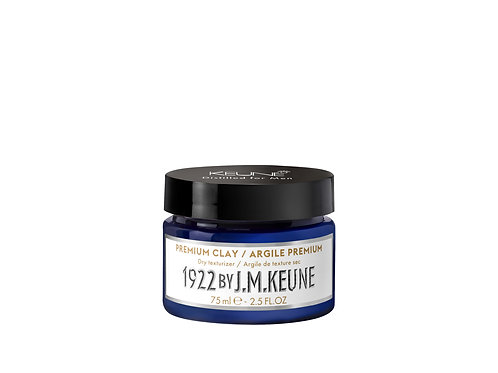 Keune 1922 Premium Clay