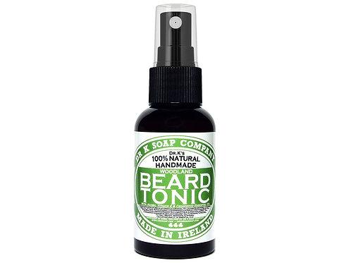 Dr. K Beard Tonic Woodland