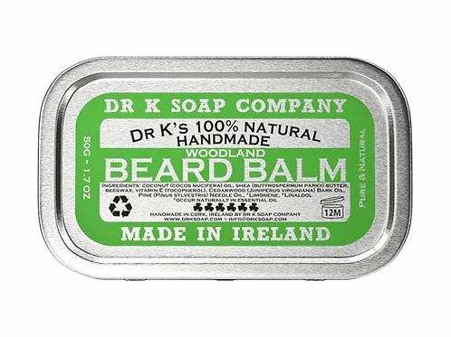 Dr. K Beard Balm Woodland