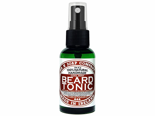 Dr. K Beard Tonic Cool Mint