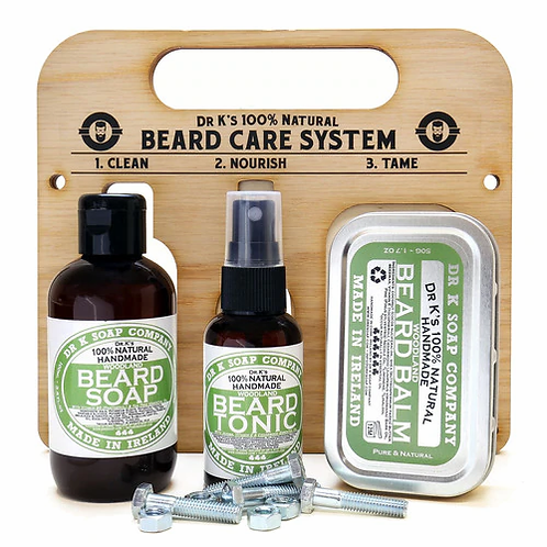 Dr. K Beard Care System Woodland