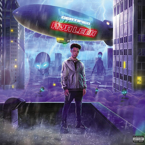Lil Mosey | Certified Hitmaker | 2 LP