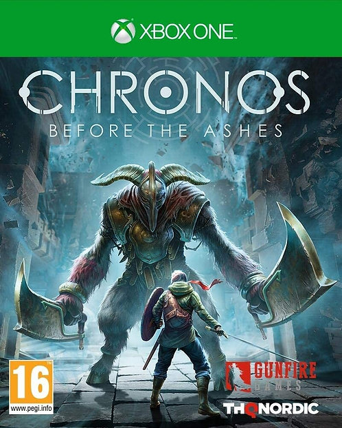 Chronos: Before the Ashes | Xbox One