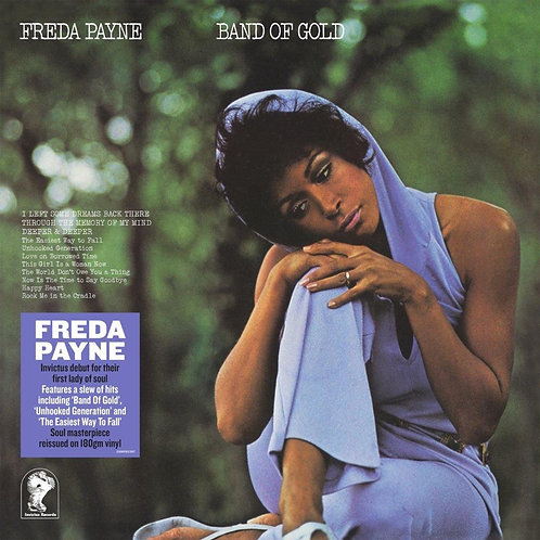 Freda Payne | Band Of Gold