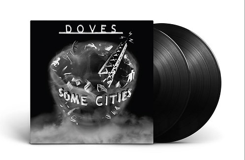 Doves | Some Cities | 2LP