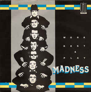 """Madness 