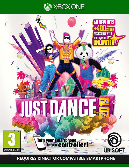 Just Dance 2019 | Xbox One