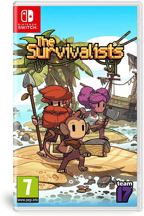 The Survivalists | Switch