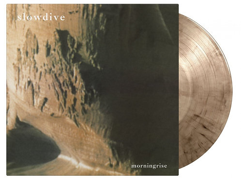Slowdive | Morningrise | Smoke LP
