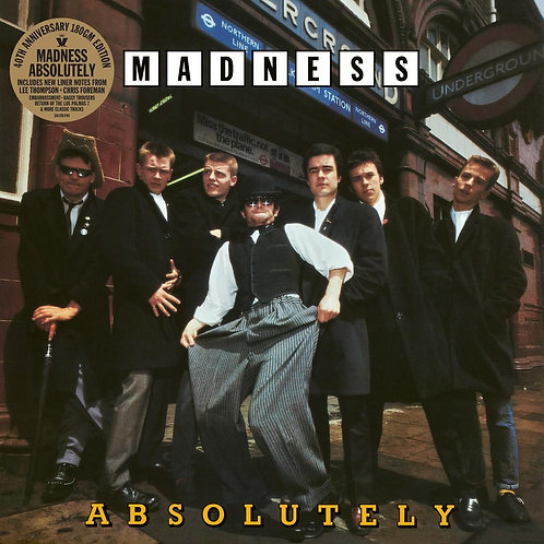 Madness | Absolutely