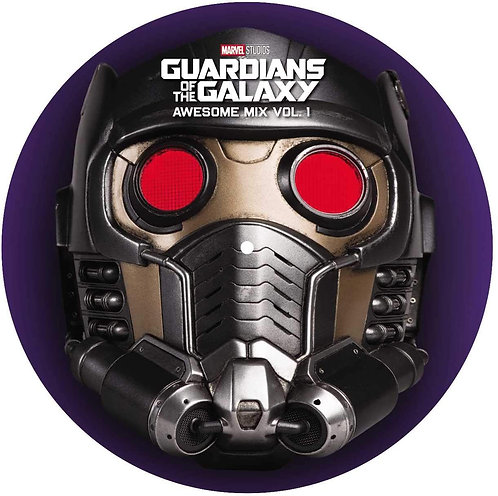 Guardians Of The Galaxy The Awesome Mix Vol.1 | Soundtrack | Vinyl