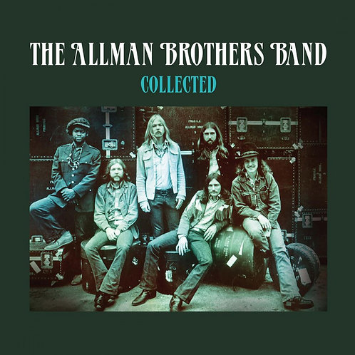Allman Brothers (The) | Collected | 2LP