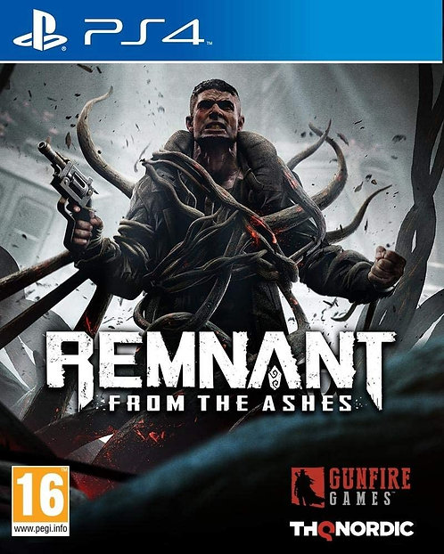 Remnant: From the Ashes | PS4