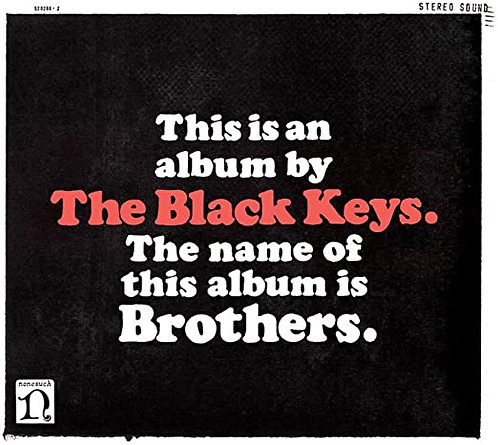 Black Keys (The) | Brothers | Remastered Deluxe 2LP