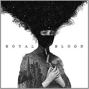 Royal Blood | Royal Blood