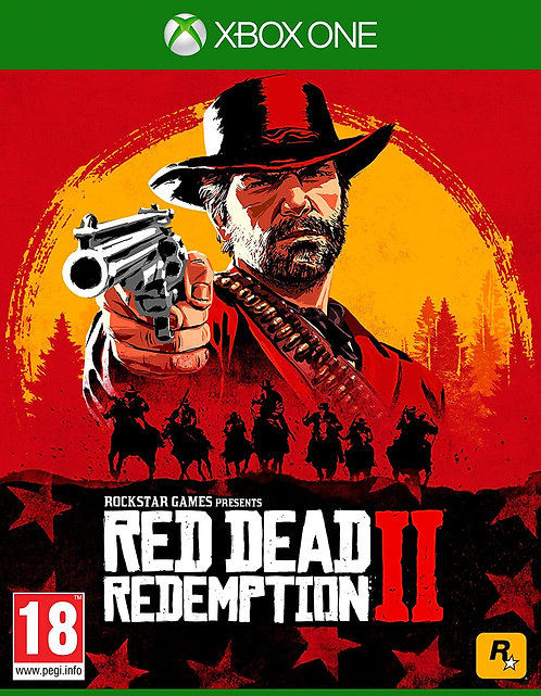 Red Dead Redemption 2 | Xbox One