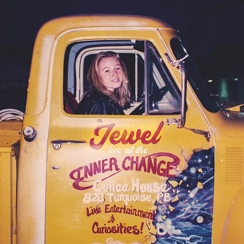 Jewel | Live At The Inner Change | 2LP | RSDBF 2020
