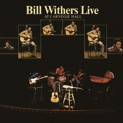 Bill Withers | Live At Carnegie Hall | 2LP