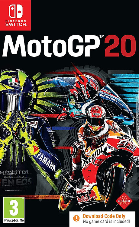 MotoGP 20 | Nintendo Switch