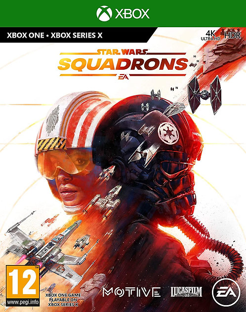 Star Wars: Squadrons | Xbox One