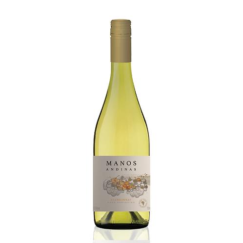 Manos Andinas Chardonnay