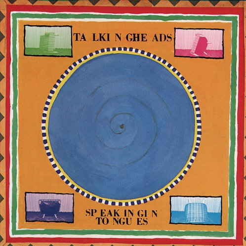 Talking Heads | Speaking In Tongues