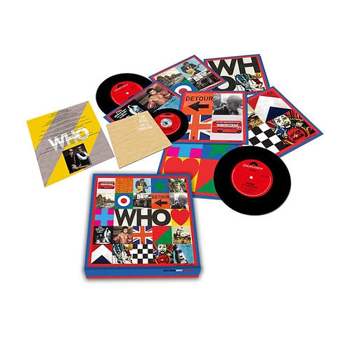 """Who (The) 