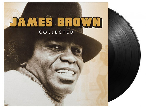 James Brown | Collected | 2LP