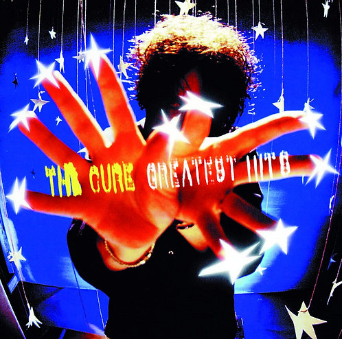 Cure (The) | Greatest Hits | 2LP
