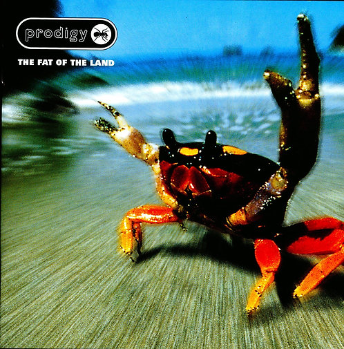 Prodigy | The Fat Of The Land | 2LP