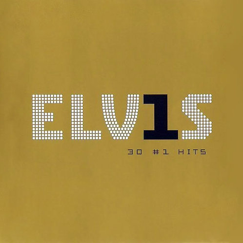 Elvis Presley | 30 Number One Hits | 2LP