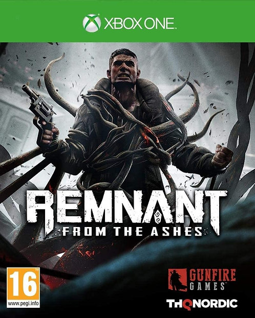 Remnant: From the Ashes | Xbox